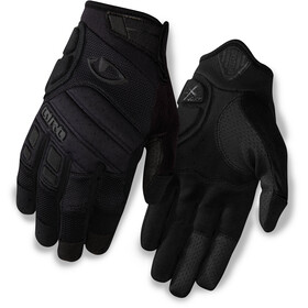 Giro Xen Handschoenen Heren, zwart